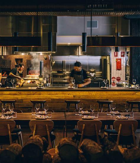 Good Food Restaurant Gift Card Sydney - firedoor restaurant sydney gourmet traveller