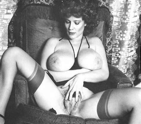 Jenene Swenson Vintage pornstar At Vintage Cuties