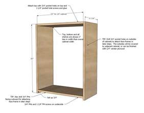 basic woodworking plans white build a wall kitchen cabinet basic carcass