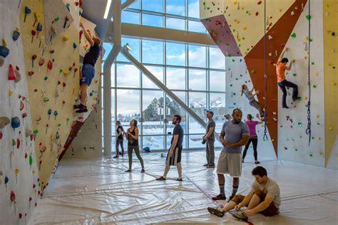 utah state university aggie recreation center hok