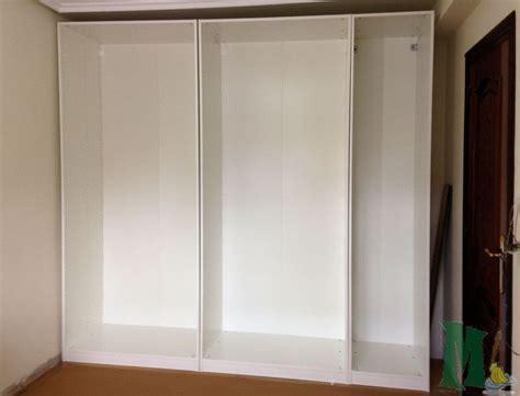 armario en ikea montaje y adaptacion muebles de ikea en gijon ideas