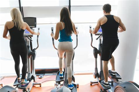 got low back using the elliptical may not be for you research suggests