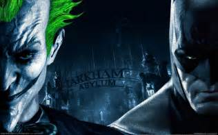 Image joker vs batman batman arkham asylum jpg batman wiki