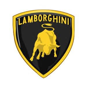 Lamborghini Logo Meaning Lamborghini Logo Black And White Pictures To Pin On