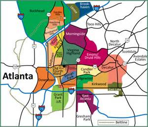 Atlanta Usa Map by Best 25 Atlanta Usa Map Ideas On Pinterest Washington