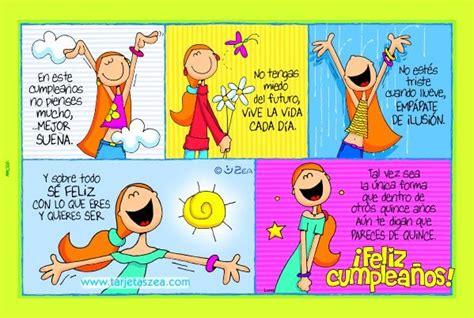 imagenes de cumpleaños zeas eterna juventud tarjeta de cumplea 241 os ideal para regalar
