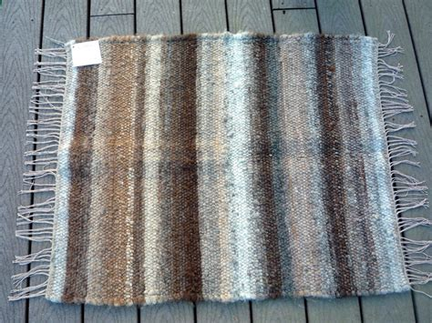 How To Clean An Alpaca Rug by Alpaca Woven Rugs Y Knot Alpacas Store