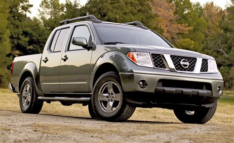 how to work on cars 2008 nissan frontier electronic valve timing 2008 nissan frontier review car and driver blog