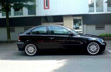 2003 Bmw 325ti Compact E46 Related Infomation | Jzgreentown.com