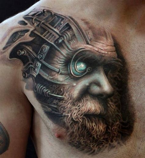 sick tattoo arlo dicristina hyper realistic sick tattoos