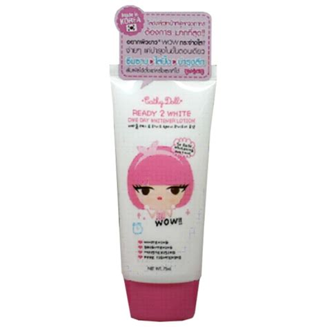 Sale Cathy Doll Ready 2 White Lotion the buffet mall 1 000 cheap high quality