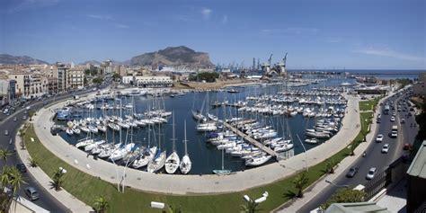 il porto di palermo i migliori porti e porticcioli turistici a palermo