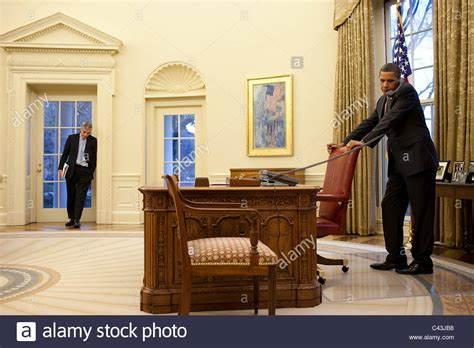 in oval office president barack obama with rahm emanuel in the oval