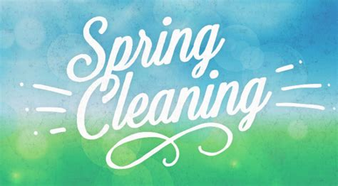 spring cleaners spring cleaning for your mental health newbridge recovery