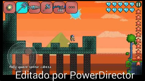 aptoide terraria descargar terraria 1 1 6299 y gameplay android youtube
