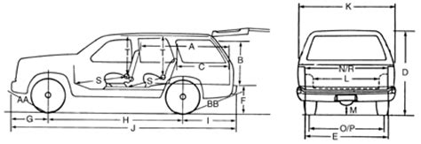 Ford Expedition Interior Dimensions by Ford Expedition Interior Dimensions Fhoto