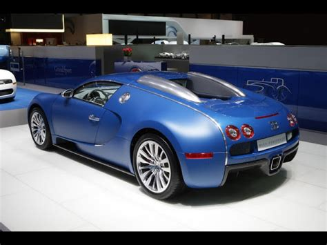 blue bugatti cars riccars design bugatti veyron blue car wallpapers