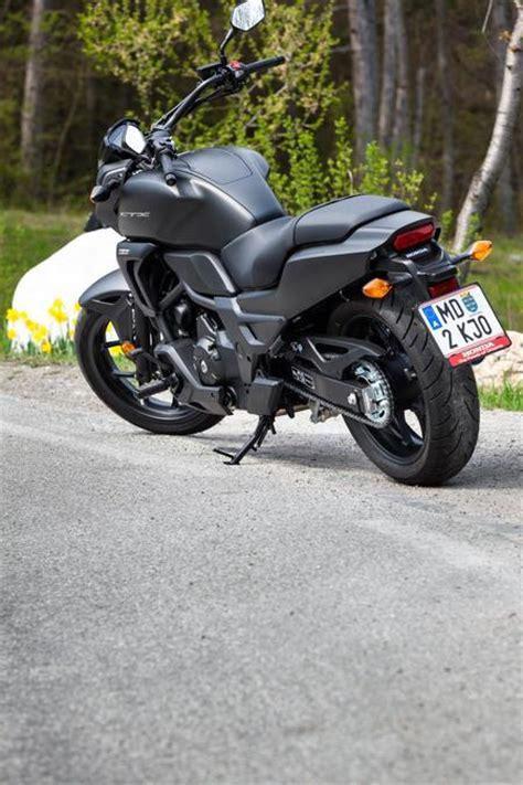 Motorrad Honda Jena by Honda Ctx1300 Und Ctx700n