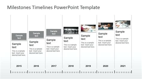 Template Ppt Template Timeline Timeline Templates For Powerpoint