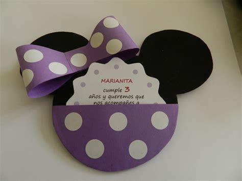 modelos de sorpresas de mickey mouse imagui invitaciones de cumplea 241 os minnie y mickey mam 225 habla