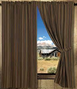 western drapes wilderness ridge western drapes curtains and valances