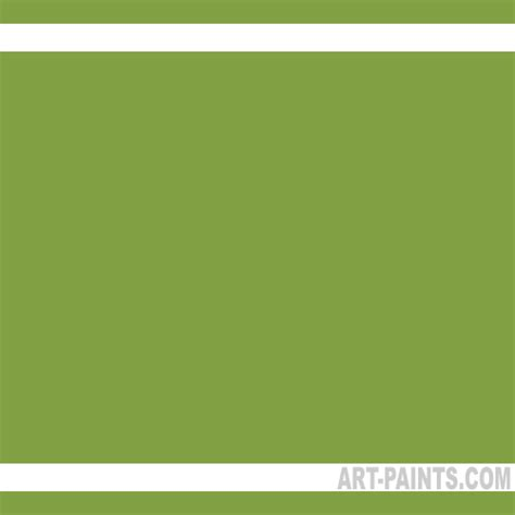 olive green silk fabric textile paints 8120 olive green paint olive green color javana