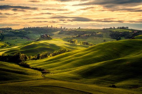 Landscape Photography Italy Tuscany Landscape 2048 X 1365 Locality Photography