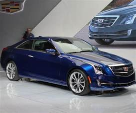 Cadillac Xt 2017 Cadillac Xts Release Date Specs And Pictures