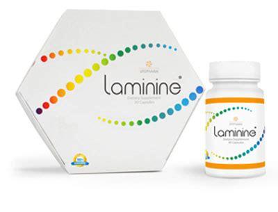 Herbal Laminine What Is Laminine Reviews