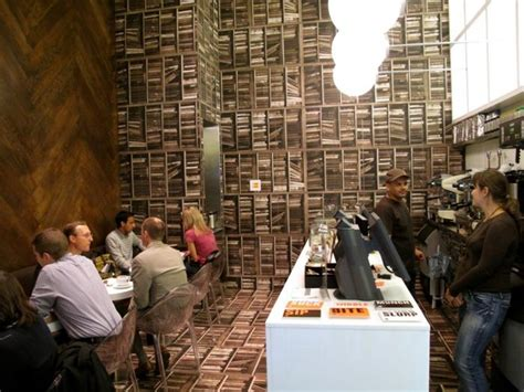 coffee shop in new york coolest coffee shop award in new york city goes to d