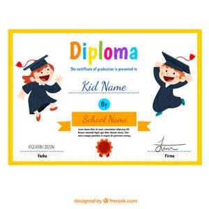 preschool graduation certificates templates kindergarten graduation certificates ukrobstep
