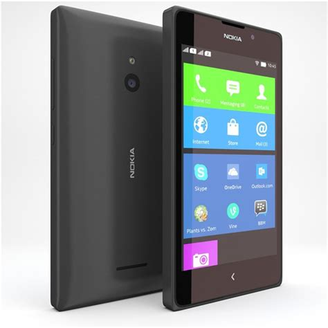 nokia xl on nokia xl specs review release date phonesdata