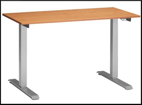 Modtable Mod E Powered Stand Up Desk Review Powered Standing Desk