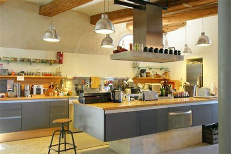 Schöne Küchen In Grau by K 252 Che Holz Granit