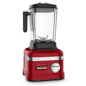 kitchenaid introduces most powerful home blender