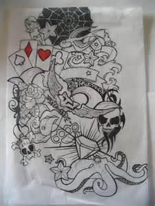 free download tattoo half sleeve designs music tattoo