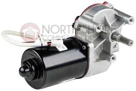 chamberlainliftmaster  replacement motor  model