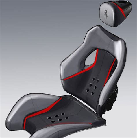 pininfarina sergio interior pininfarina sergio concept seat design sketch interior