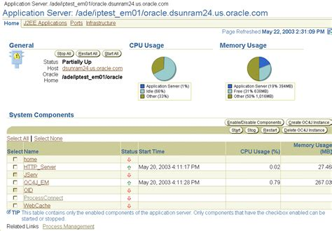 tutorial oracle application server 10g it books training cbts exam dumps powerpoint