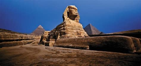 Gamis Amima Giza Black uncovering secrets of the sphinx history smithsonian