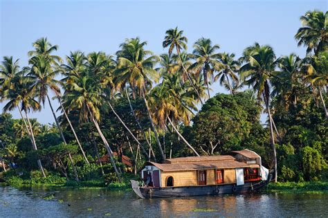 kerala boat house cooking the good bad and ugly sides to cruising the backwaters of