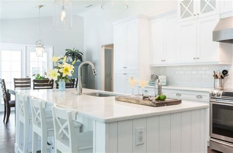 coastal inspired kitchens coastal inspired kitchen home decorating trends homedit