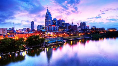 nashville tennessee top 5 reasons nashville is music city