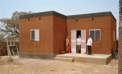 Candlelight Homes Pcvs Housing In Burkina