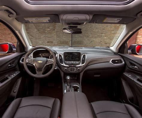 chevrolet equinox 2018 interior 2018 chevy equinox interior colors images rbservis com