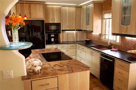 Beautiful Granite Kitchen Decobizz Kitchen Countertops Beautiful Functional Design Options Hgtv