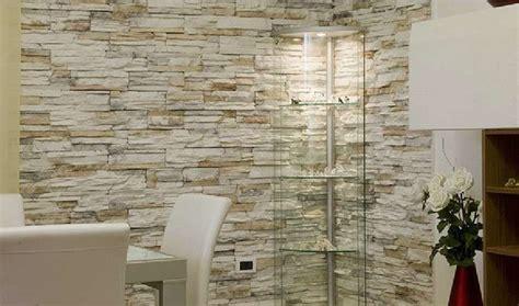 rivestimenti per interni moderni rivestimenti in pietra foto design mag