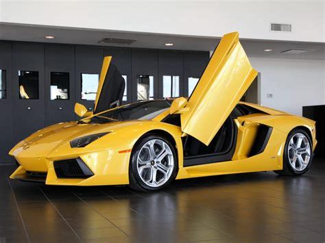 Used Lamborghini Houston Lamborghini Houston Nomana Bakes