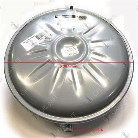 vaso di espansione scarico vaso espansione hermann 8 litri ebay