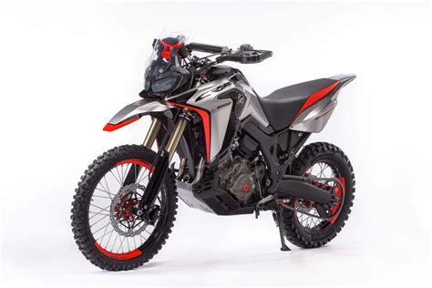 Motorrad Enduro by Honda Africa Enduro Sports Concept